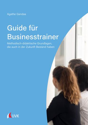 Buch - Guide für Businesstrainer